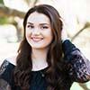 University Scholar Isabel Kazan Receives Israel Experience Scholarship