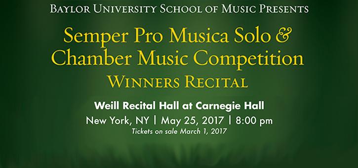 Banner_Semper Pro Musica Competition 2017