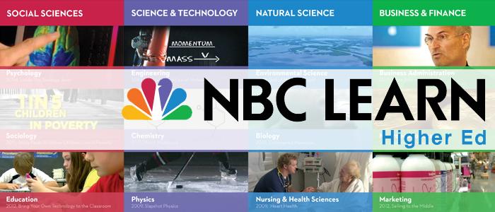 Banner: NBC Learn1