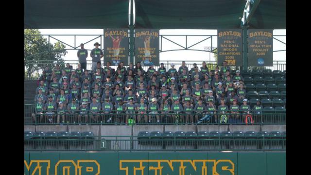 tennis camp 2016