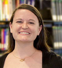 Tabitha Patterson