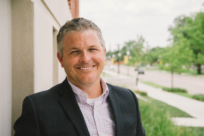 Dr. Ryan Richardson
