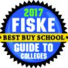 Baylor Named 'Best Buy' in Fiske Guide to Colleges 2017