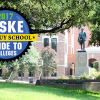 Baylor Named 'Best Buy' in Fiske Guide to Colleges 2017