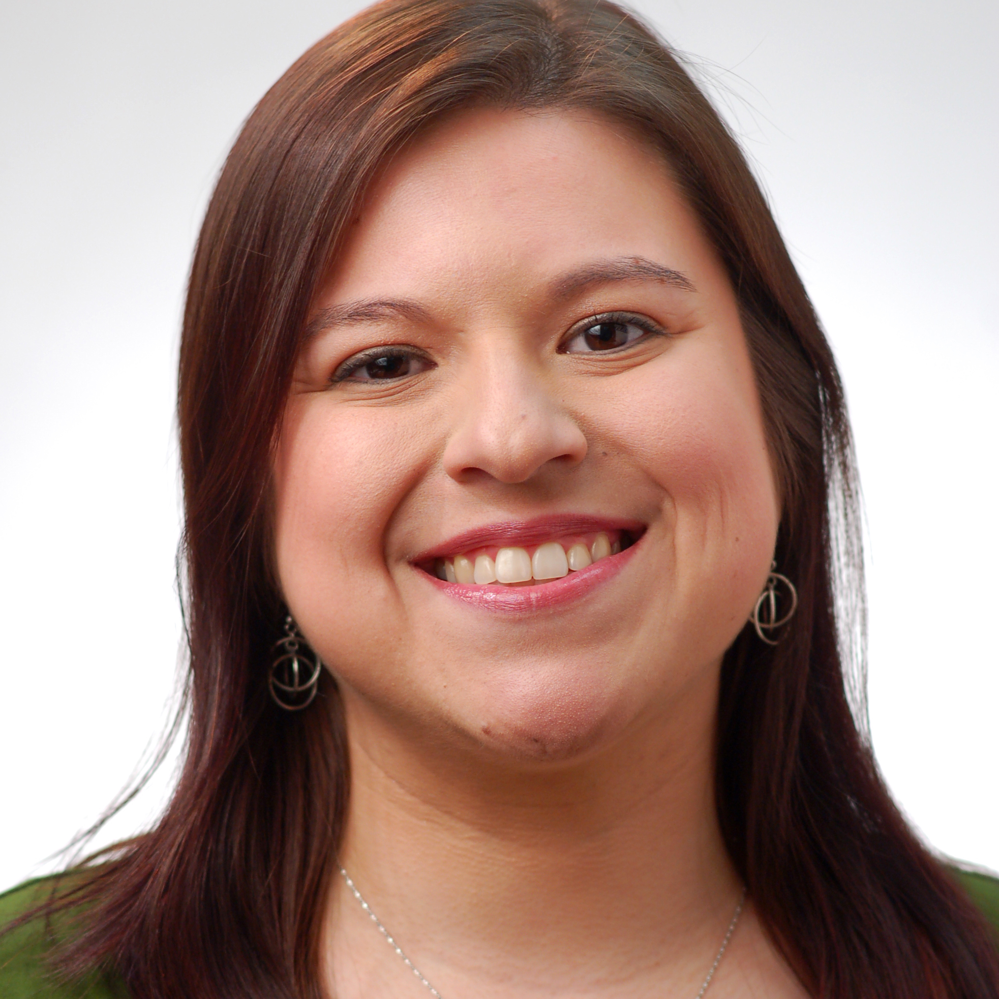 Crystal Diaz-Espinoza
