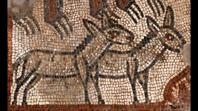 Full-Size Image: Mosaic 2