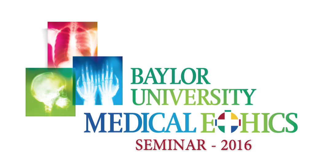 Medical Ethics Seminar 2015: Web