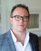 Chad Wellmon Portrait