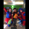 Baylor University Alumni Help Turn Hospitalized Children into Superheros