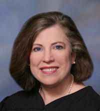 Justice Jan P. Patterson