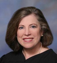 Justice Jan P. Patterson