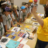 Annual iEngage Civics Camp Teaches Students Citizenship Skills