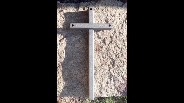 Nagasaki Cross