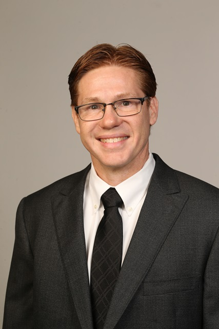 Kevin D. Dougherty, Ph.D.