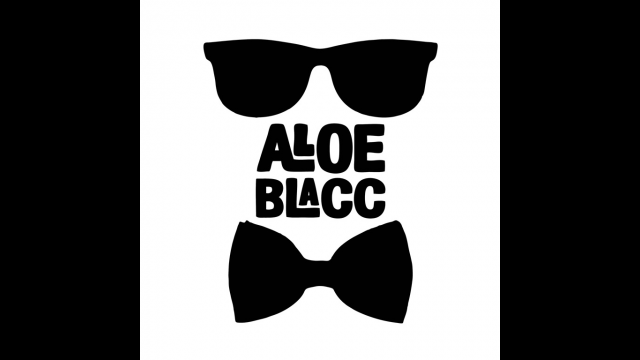 Aloe Blacc logo