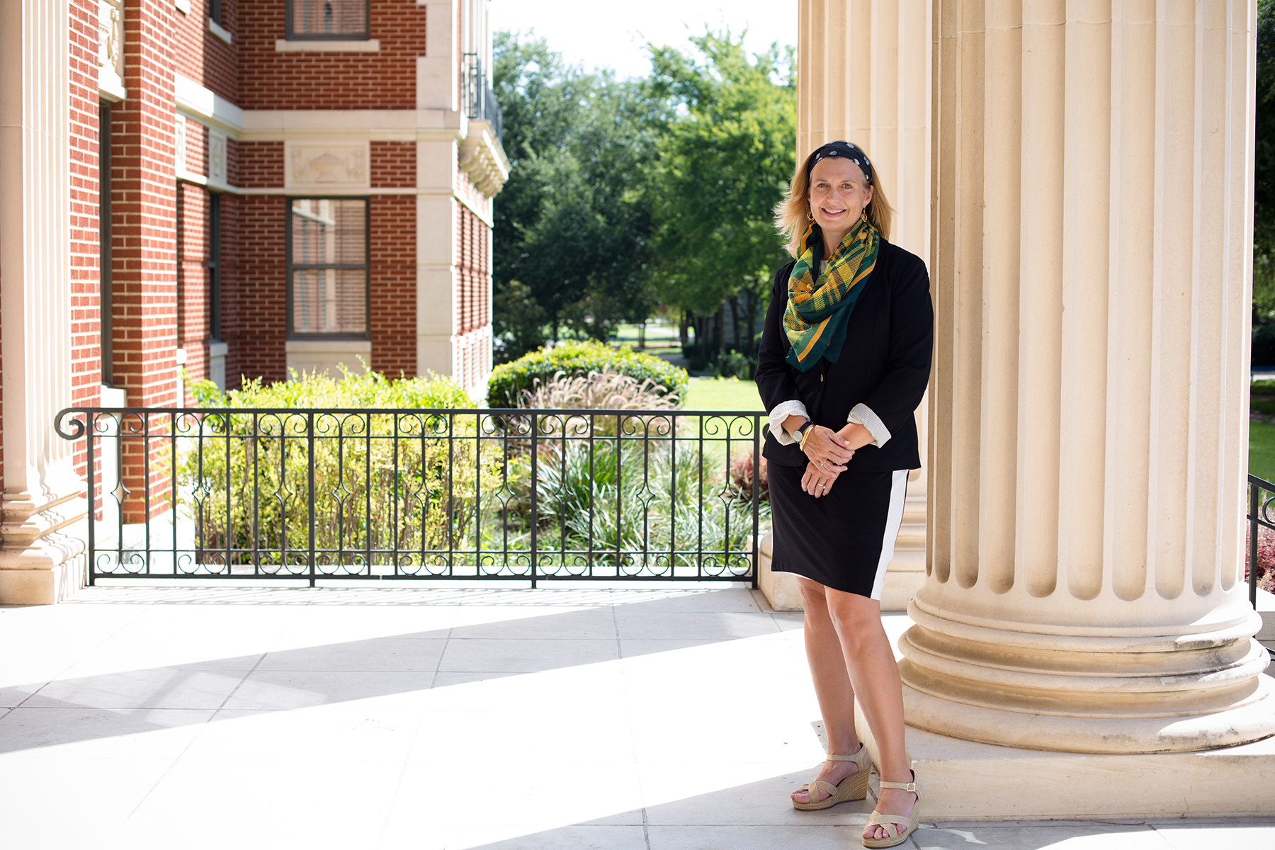 baylor honors thesis syllabus