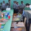 Baylor Student Art Project Raises More Than $45K for Zambian Children