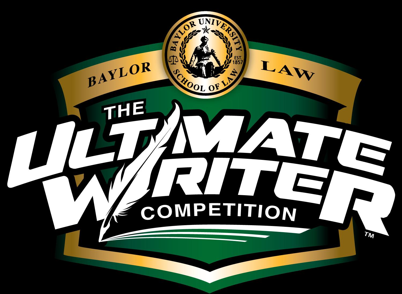Ultimate Writer Logo