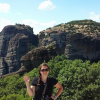 Summer Reflections: Featuring Candace Woolverton (Baylor in Greece)