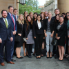 Baylor Law School's Summer Abroad in St Andrews, Scotland Resounding Success