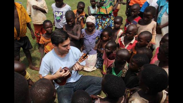 2016 mission uganda