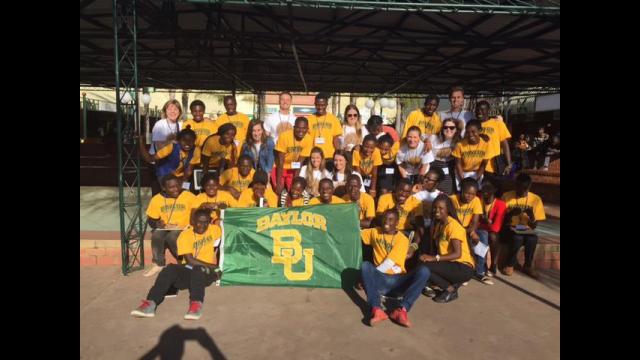 2016 mission zambia