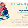 HC faculty to participate in conference for 50th anniversary of NEH