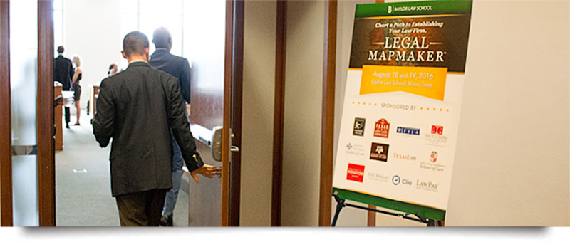 Legal Mapmaker Clinic Begins at Baylor Law