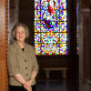 Director of Armstrong Browning Library Retires after 50 Years at Baylor