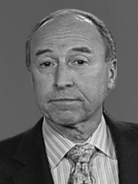 Thomas L. Pangle