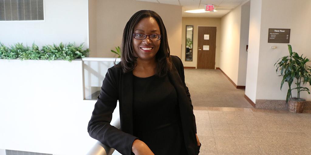 Dr. Danielle Fearon