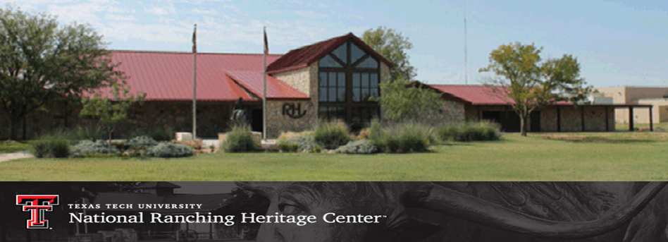 Texas Tech National Ranching Heritage Center