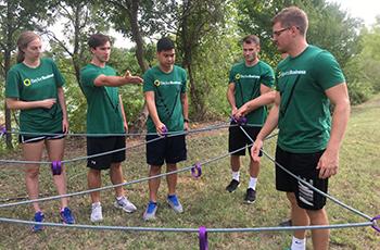 Orientation Ropes FA16 -2