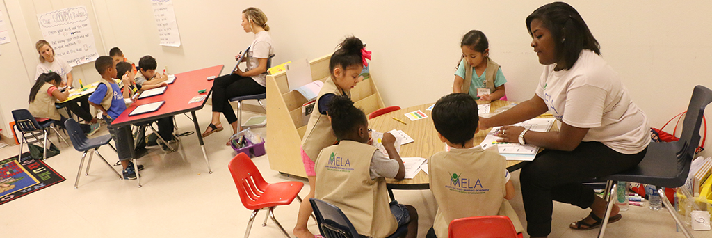Math for Early Learners Academy