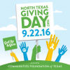 8th Annual North Texas Giving Day - September 22, BU LHSON Goal to Raise $50,000