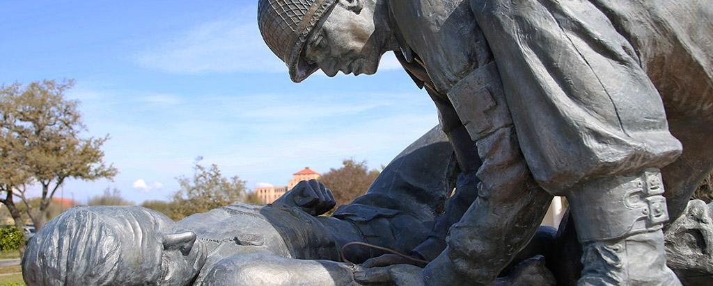 Army/ Air Force-Baylor EMPA | Baylor University