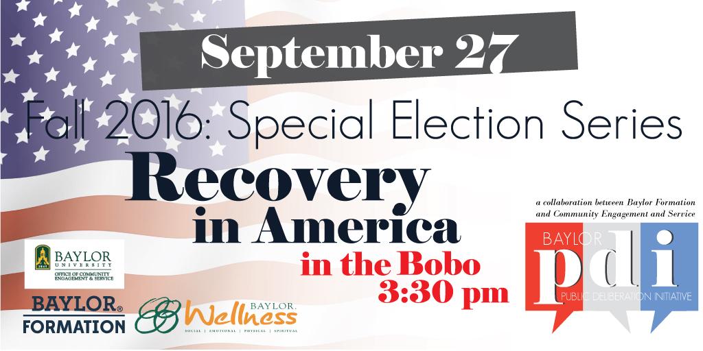 PDI_Recovery In America