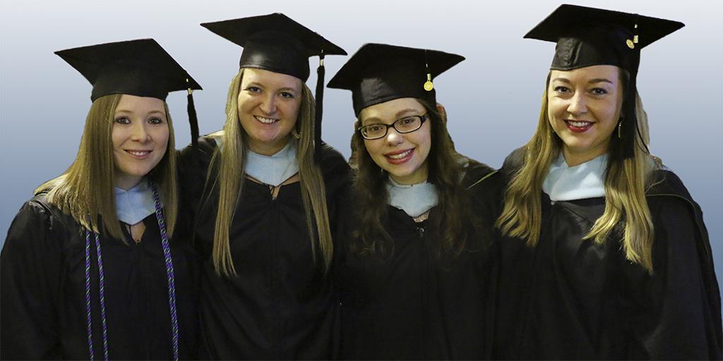 Master's Graduates