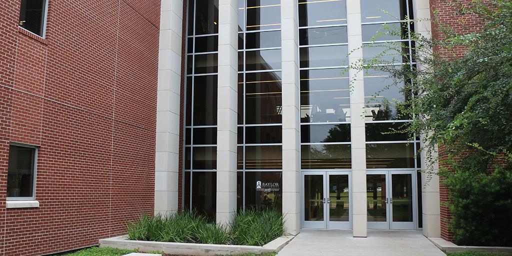 Marrs McLean Science Building