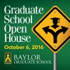 Explore SOE Programs at the Graduate School Open House