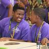 Freedom School Students Visit Baylor SOE
