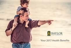 Benefits Open Enrollment 2017