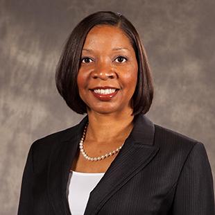 Dr. Dionne Jackson