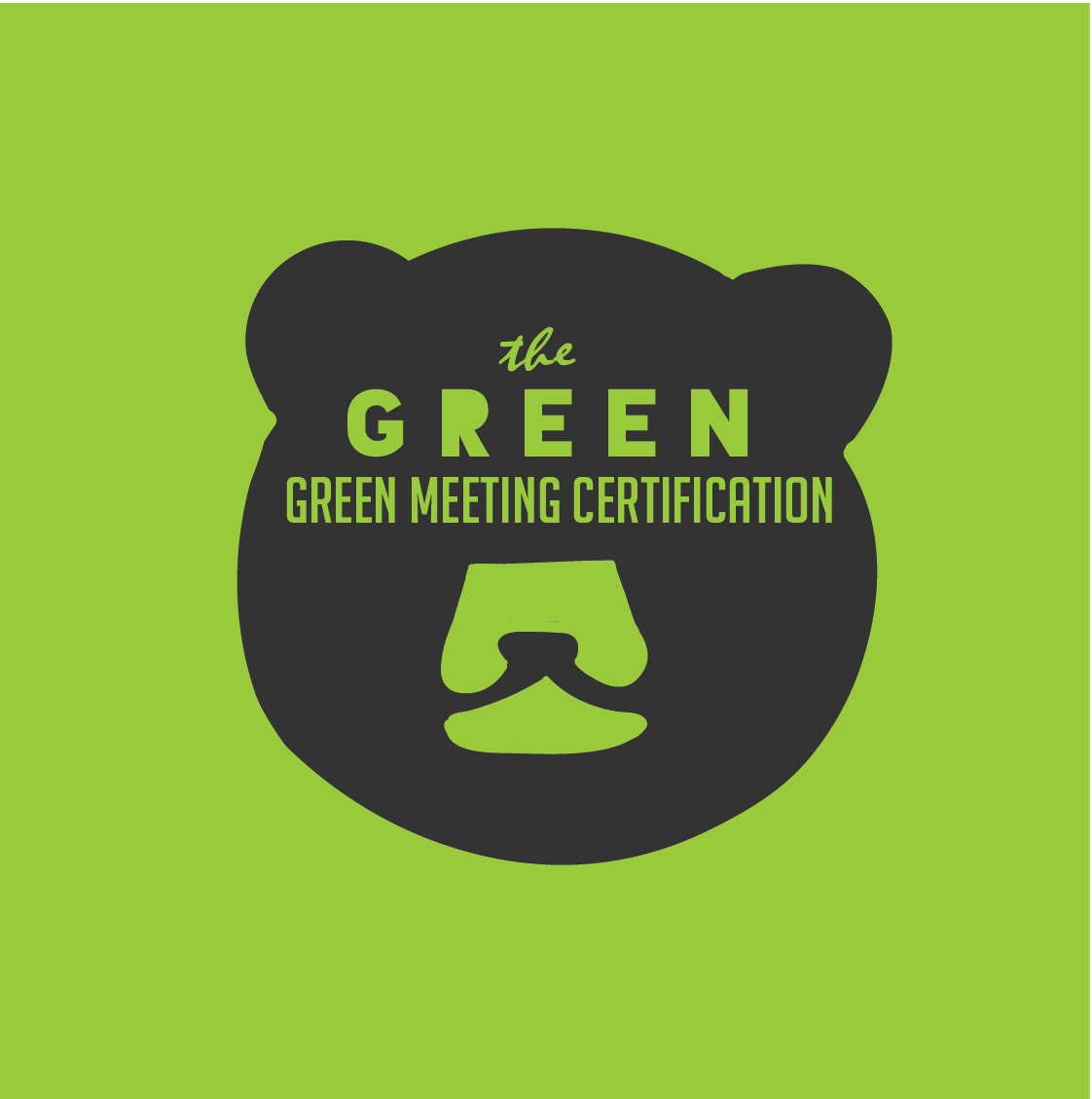 Green meeting certification sustainability baylor university green meetings seek to more efficiently marshal the universitys resources while reducing an offices overall environmental impact 1betcityfo Choice Image
