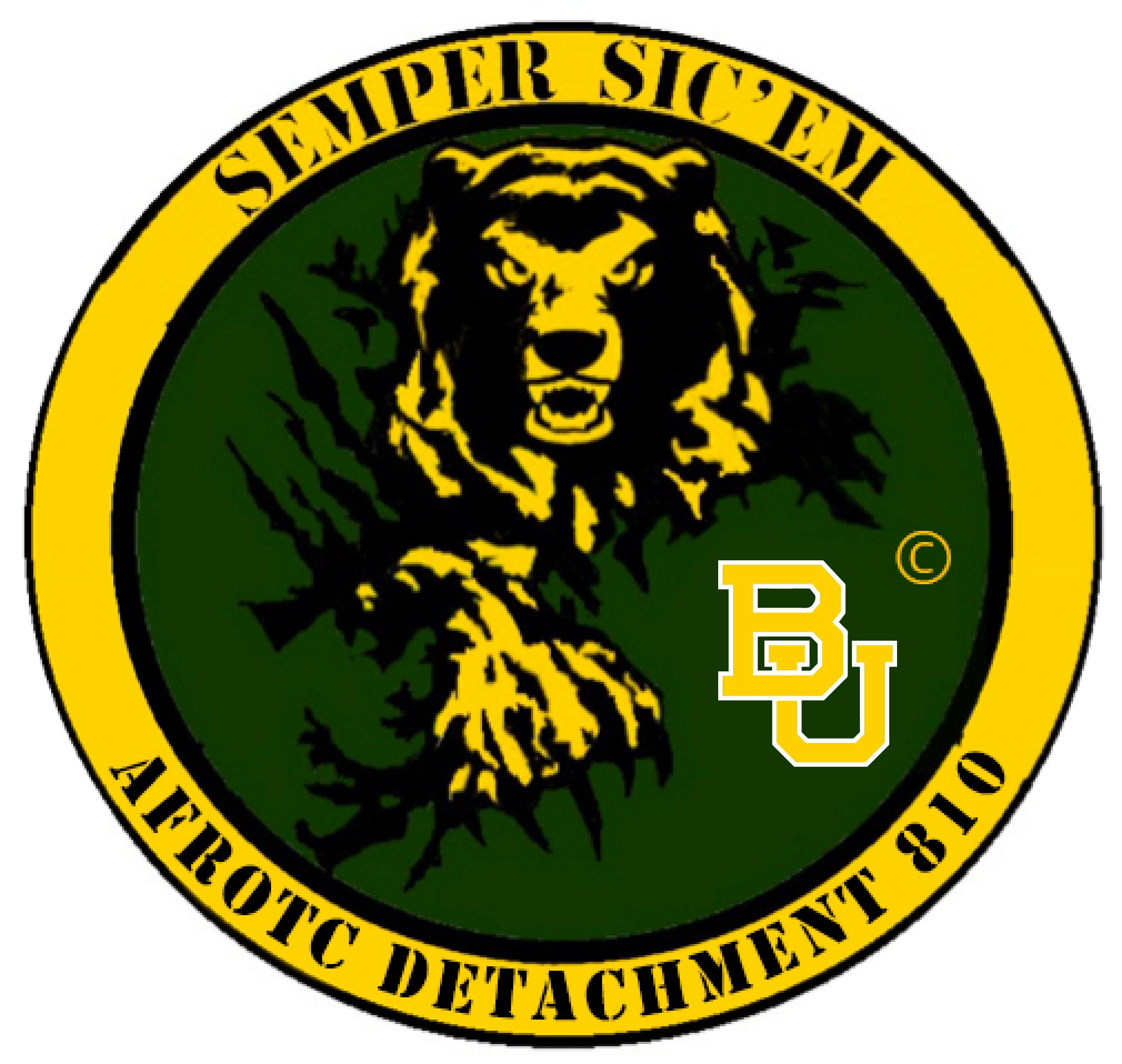 AFROTC Detachment 810 Semper Sic' Em