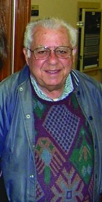 George Kadiz