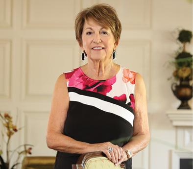 Headshot of Winner of Baylor Founders Medal: Jane Meyer