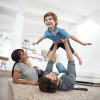 Pleasant Family Leisure at Home May Satisfy Families More than Fun Together Elsewhere, Baylor Study Finds
