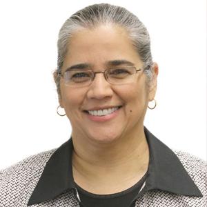Mrs. Maria Monteiro