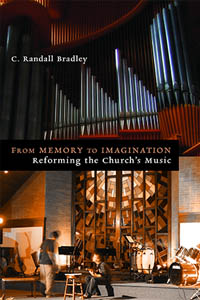 Book Cover of From Memory to Imagination
